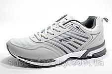 Мужские кроссовки Bona 2020, Gray\Серые (кожаные), фото 2