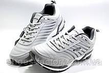 Мужские кроссовки Bona 2020, Gray\Серые (кожаные), фото 3