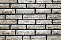 """Плитка Руст песчаник """"Замок Фараонов"""" KLVIV ширина 5 см., лицевая сторона скол (0.5м.кв), фото 1"""