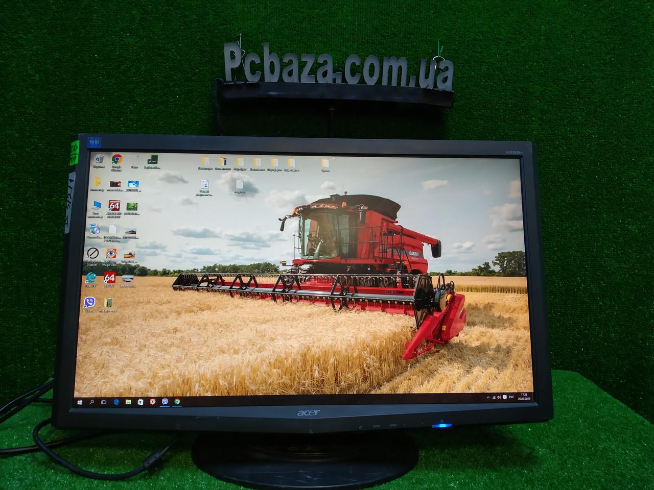 """Монитор 23""""  Acer x233h 1920x1080"""