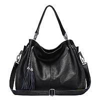 Женская сумка из натуральной кожи Шарель, фото 1