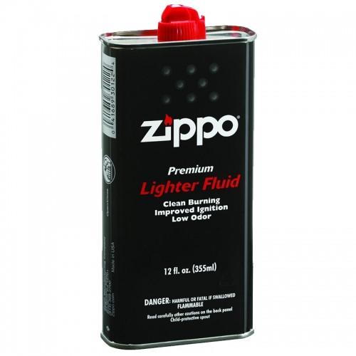 Бензин для зажигалок Zippo (355мл), 3165