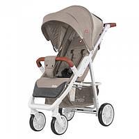 Детская прогулочная коляска CARRELLO Echo CRL-8508 Camel Beige