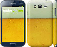 "Чехол на Samsung Galaxy Grand Duos I9082 Пиво ""1145c-66"""