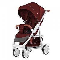 Детская прогулочная коляска CARRELLO Echo CRL-8508  Rose Red