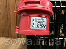 ✔️ Электрический обогреватель BLACK STORM RM 80402 - 5 KW | Електричний обігрівач, фото 3