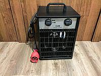 ✔️ Электрический обогреватель BLACK STORM RM 80402 - 5 KW | Електричний обігрівач