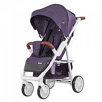 Детская прогулочная коляска CARRELLO Echo CRL-8508  Ultra Violet