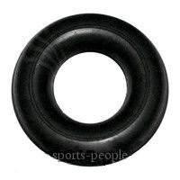 Эспандер-кольцо (бублик), кистевой, средней нагрузки, разн. цвета, фото 1