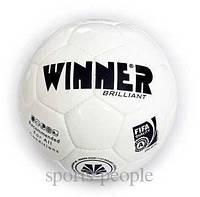 Мяч футбольный WINNER BRILLIANT №5, фото 1