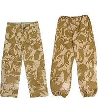 Мембранные брюки Gore-tex в расцветке DDPM. НОВЫЕ. Великобритания, оригинал.