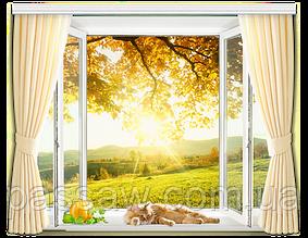 Вікно Steko R 700 (розмір окна1300*1400)