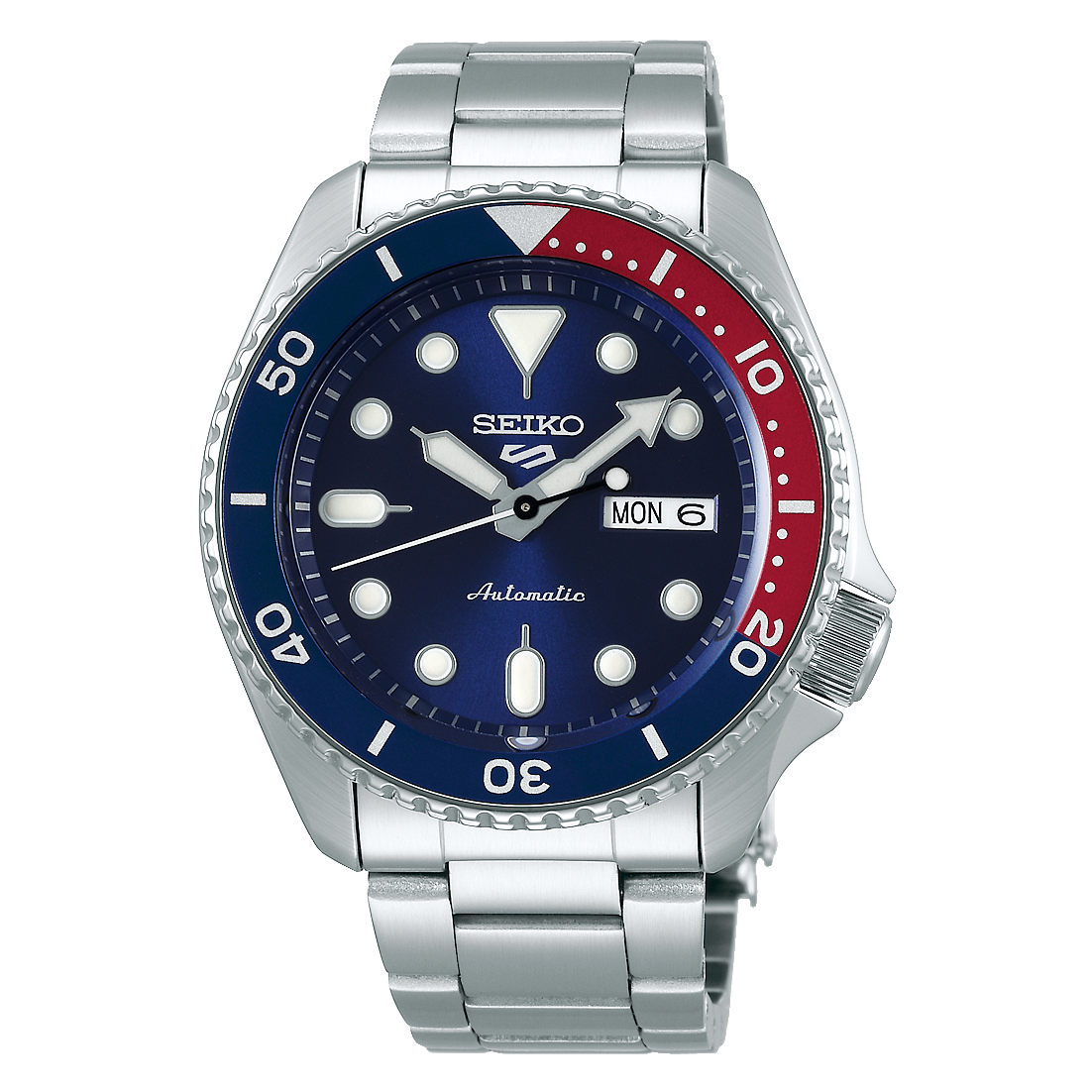 Часы Seiko 5 Sports SRPD53K1 Automatic 4R36