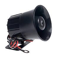 Сирена Sigma YR-3006 20W (шеститональная, неавтономная)