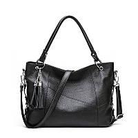 Женская сумка из натуральной кожи Мадиор С1410, фото 1