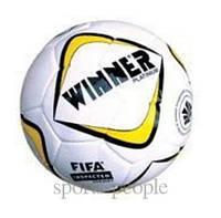 Мяч футбольный WINNER PLATINUM №5, фото 1