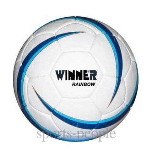 Мяч футбольный WINNER RAINBOW №5