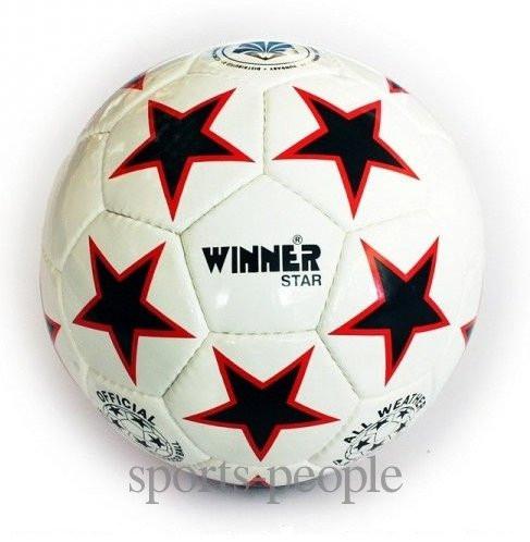 Мяч футбольный WINNER STAR №5