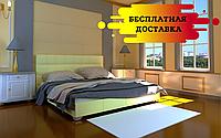Кровать Гера  с подъемным механизмом. Novelty