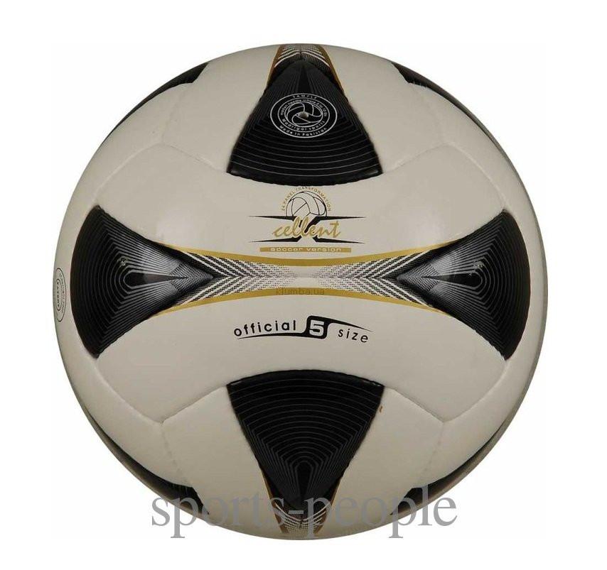 М'яч футбольний SELEX Excellent №5
