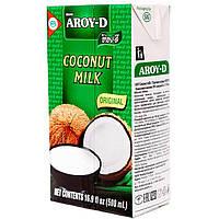 Кокосовое молоко 70% Aroy-D 500мл