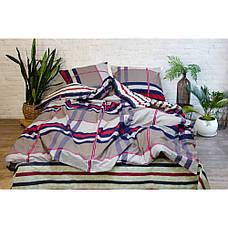 Комплект постельного белья Viluta Ранфорс 17113, фото 3