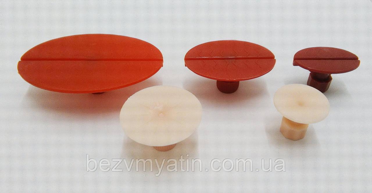Комплект клеевых грибков SK set #5/1