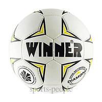 Мяч футбольный Winner Diamond №5