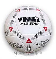 Мяч футбольный Winner Mid Star №5