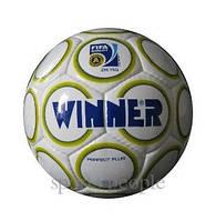 М'яч футбольний Winner Perfect Plus №5