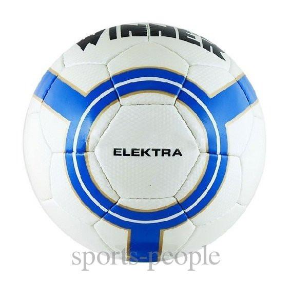 Мяч футбольный Winner Elektra №5