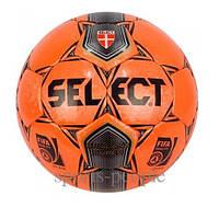 Мяч футзальный Select Brillant Super FIFA №4, (для мини-футбола)., фото 1