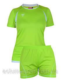 Волейбольная форма Prima Titar женская салат