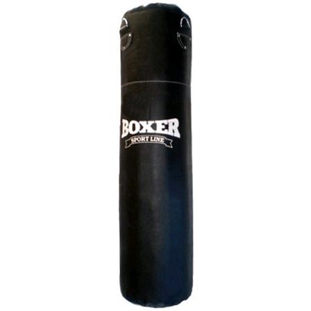 Мішок боксерський/груша для боксу BOXER, кирза, 1,4*0,33 м.