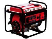Электрогенераторы Glendale серии GP бензиновые 0.8-6кВт, фото 2
