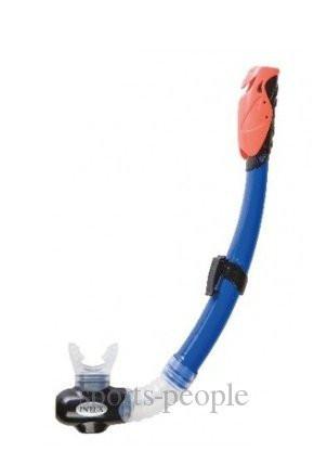 Трубка для плавання Intex 55923, різном. кольори.