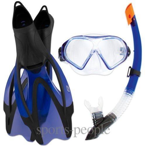 Набор для плавания Bestway 25014 (л+т+м)