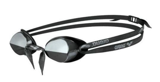 Очки-стекляшки для плавания Arena Swendix, разн. цвета