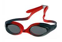 Очки для плавания детские Arena Spider Jr, разн. цвета