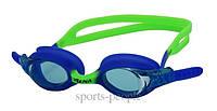 Очки для плавания Volna Melro JR, детские, разн. цвета, фото 1