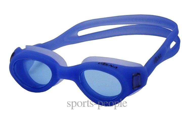 Очки для плавания Volna Ingul2 JR, детские, разн. цвета