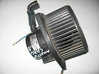 Моторчик (вентилятор) печки Bosch 0130111154 на Nissan Vanette Cargo после 1996 года