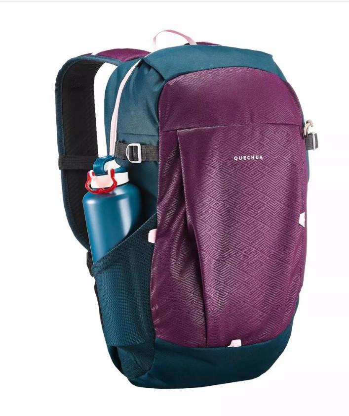 Рюкзак Quechua Arpenaz 20 L (№ 16)