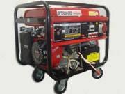 Электрогенераторы Glendale серии GP бензиновые 0.8-6кВт, фото 3