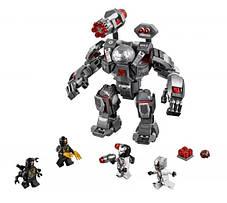 Конструктор Bela 11259Воитель. Мстители (Аналог Lego Marvel Super Heroes 76124), фото 2