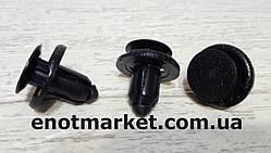 Нажимное крепление бампера Infiniti много моделей ОЕМ: 155309611, 9046708185, 90467-08185, 6822N3, 01553-09611