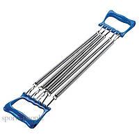 Эспандер-мини (тонкие пружины и меньше длина), грудной для девушек и детей.