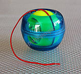 Эспандер кистевой Power ball (повербол), разн. цвета, фото 3