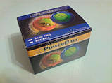 Эспандер кистевой Power ball (повербол), разн. цвета, фото 4