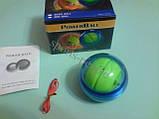 Эспандер кистевой Power ball (повербол), разн. цвета, фото 5
